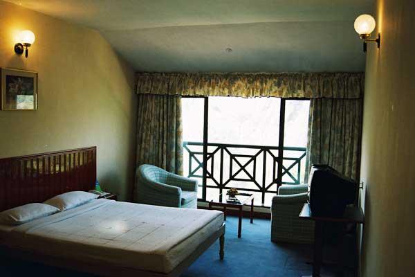 Abad Copper Castle Hill Valley Resort, Munnar, Kerala